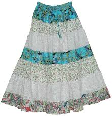 cotton skirts cotton summer indian skirt clothing sale on bags skirts