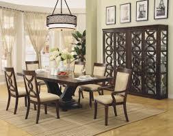homy modern dining room homy modern dining room contemporary home