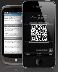 scanner app for android ebay s barcode scanning app redlaser nearing nine million