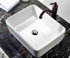 small rectangular vessel sink small undermount bathroom sink luxury large rectangular vessel sink