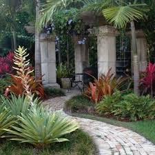 Tropical Landscape Design by 44 Best Tropical U2022 Landscape Design Images On Pinterest Bali