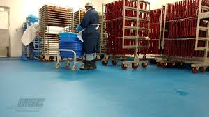 Industrial Flooring Showcase Of Commercial And Industrial Flooring Solutions Page 4