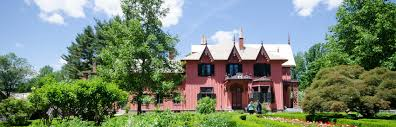 tour historic new england museums for free during open house