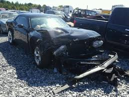 dodge challenger 2013 for sale salvage certificate 2013 dodge challenger coupe 3 6l 6 for sale in