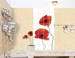 Bathroom Wall Murals Uk Tile Murals For Kitchen And Bathroom On Your Deco Shop Co Uk