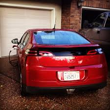 nissan leaf nismo remap 2013 chevy volt 900 miles later a perfect fit
