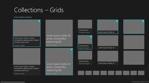 windows 8 designs windows 8 prototyping kit windows 10 templates modern ui