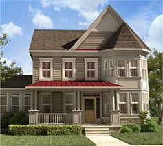 Single Family Homes In New Castle County Village At Bayberry - Single family home designs
