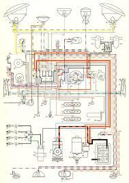 1973 vw wiring coil diagram wiring diagram manual