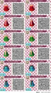 664 best animal crossing new leaf qr codes images on pinterest