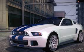 ford mustang 2014 need for speed ford mustang 2013 need for speed edition for gta san andreas