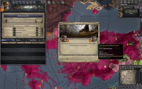 my first castration as byzantine emperor decided to make it count