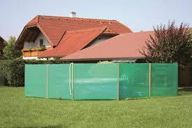 Trennwand Garten Glas 09392920170313 Sichtschutz Vsg Glas U2013 Filout Com