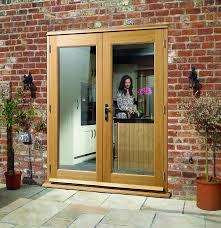 Oak Exterior Doors Xl Joinery External Hardwood La Porte Doorset 4 Shown In