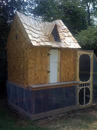 goods home design diy diy fairytale cottage chicken coop home design garden