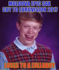 Sax Meme - bad luck brian meme imgflip