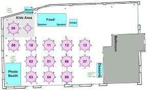 Floor Plan Wedding Reception Wedding Table Floor Plan Layout Plans Wedding Reception Floor