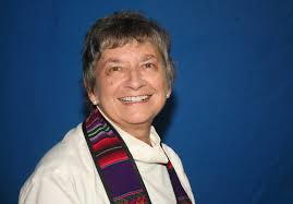 the horizon former ius professor takes path to female priesthood