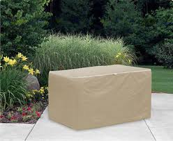 patio furniture covers waterproof storage bag 4 6 chaise lounge