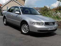 2000 audi a4 1 8 t review 2000 audi a4 overview cargurus