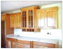 kitchen cabinet moulding ideas fabulous kitchen cabinet moulding adding moldings to your kitchen