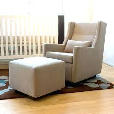 Nursery Upholstered Rocking Chairs Upholstered Rocking Chair Swivel Glider Recliner Chair Rocking