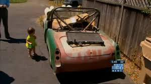 toddler car toddler buys car on ebay 14 month old sorella stoute uses dad u0027s