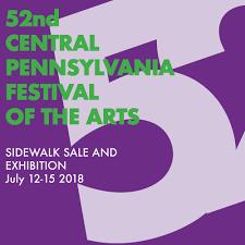 home central pa arts festival