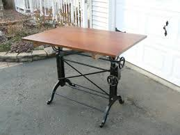 Drafting Table Antique Machine Age Antique Frederick Post Drafting Table Antique Price