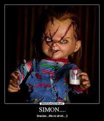 Simon Birch Meme - im磧genes y carteles de simon pag 34 desmotivaciones