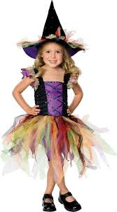 Scary Halloween Costumes Kids Girls 25 Witch Costume Ideas Halloween