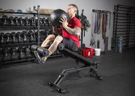 Fitness Gear Ab Bench Rogue Ab 3 Adjustable Bench Rogue Fitness