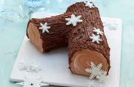 classic french desserts and pastries for christmas
