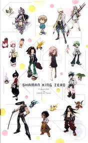 Read Me Me Me Online - shaman king 0 6 read shaman king 0 chapter 6 online page 1