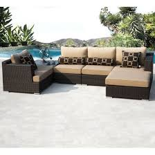 lovely costco patio furniture sets and resin wicker 5 piece