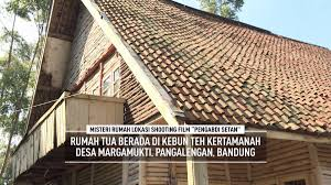 film misteri rumah tua on the spot trans7 on twitter tim on the spot mendatangi langsung