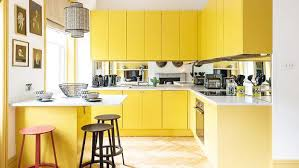 what color goes with yellow kitchen cabinets the best 16 yellow paint colors to bring brightness to your home