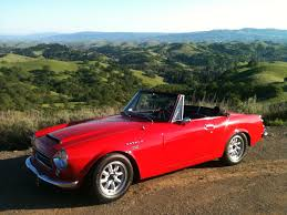 vintage datsun convertible vwvortex com before the miata there was the datsun roadster