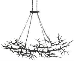 currey and currey lighting rainforest chandelier lighting currey and company