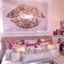 hot pink bedroom set pink and gold bedroom set image of satin bed sets pink and gold bed