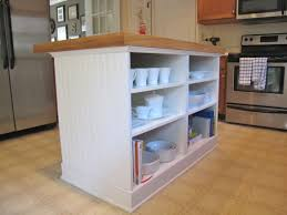 kitchen island base cabinets diy island w two basic base cabinets at ikea with open