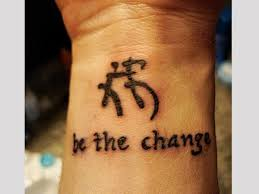 i think i want this tattoo be the change 40 tremendous meaningful