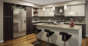 Kitchen Cabinets In Brampton Live In Room Urban Imagine New Townhomes And Homes In