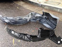 nissan versa bumper clips hit and run can you identify this inner fender plastic for us