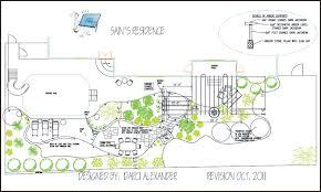 Pergola Blueprints by Plans Dwg