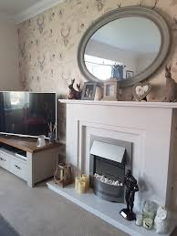 living room tour the haxby