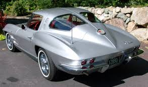 corvette stingray 1955 corvette stingray concept gallery ebaum s