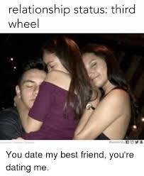 Third Wheel Meme - 25 best memes about third wheel third wheel memes