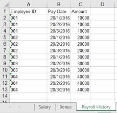 excel create pivot table using powerpivot