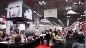 new york hair show 2015 ibs new york 2013 thesalonguy production youtube